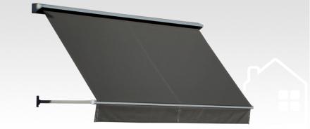 Fönstermarkis R200 Lager B12 (407-79)