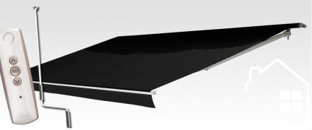 Terrassmarkis R1500 Måttanpassad - 407-324