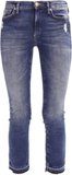 True Religion HALLE MODE FIT Jeans straight leg bl