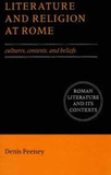 Literature and Religion at Rome