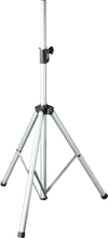 Adam Hall Stands SPS 56 S - Speaker Stand silver (30kg/2m)