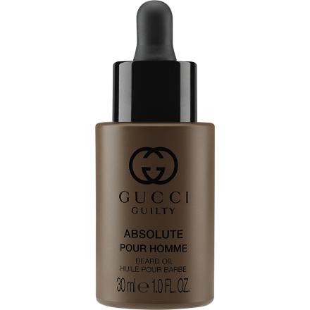 Gucci Guilty Absolute, Gucci Skjeggolje