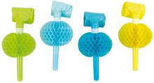 JaBaDaBaDo - Tuta Honeycomb 8-pack (Blå)