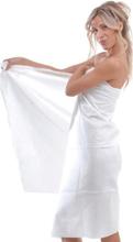 Engangshåndkle 100 x 150 cm badehåndkle