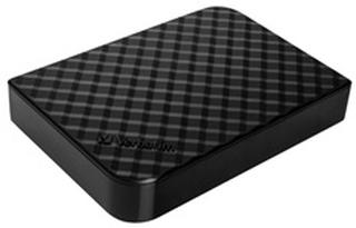Verbatim Store n Save - harddisk - 10 TB - USB 3.0