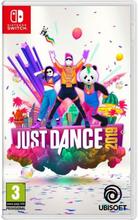 ?Just Dance 2019 /Nintendo Switch