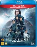 Star Wars: Rogue One - A Star Wars Story (3D Blu-r
