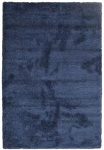 Shaggy Sadeh - Blå matta 200x300 Modern Matta