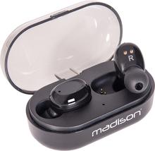 Trådlösa in ear Hörlurar - Bluetooth