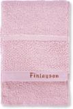 Syli Handduk by Finlayson | Rosa | 50 x 70 cm | 10