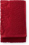 Taimi Handduk by Finlayson | Mörkröd | 50 x 70 cm