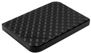 Verbatim Store n Go - harddisk - 4 TB - USB 3.0