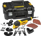 DeWALT DWE315KT oscillerande Multi Tool Kit 240v