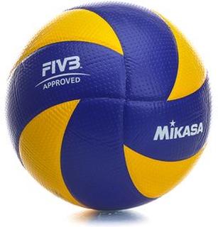 MVA 200 Volleyball Match