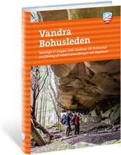 Calazo Vandra Bohusleden Book 2019 Böcker & DVDer