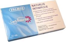 Ladybalance Vaginaltablett 12-pack - 20% rabatt