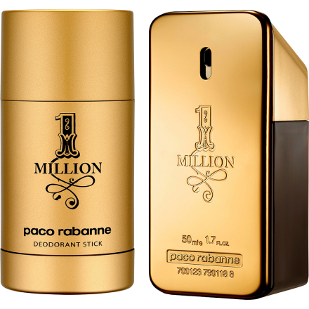 1 Million Duo, 50ml Paco Rabanne Herr