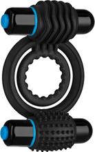 Doc Johnson: OptiMALE, Vibrating Double C-Ring