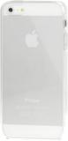 Transparent mobilskal i plast för iphone 5, 5s, se