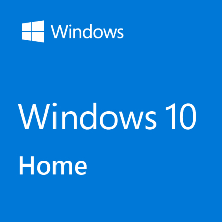 Windows 10 Home (lataus)