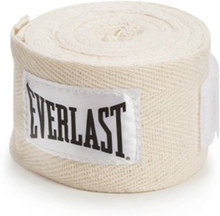 Everlast Handwraps Natural