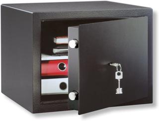 BURG-WÄCHTER sikkerhedsboks HomeSafe H 1 S