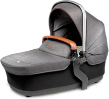 SilverCross Silver Cross - Wave Carrycot - Granite