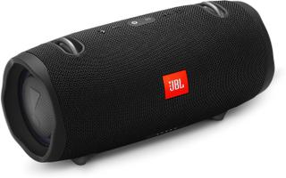 JBL Xtreme 2 Midnight Black - Bærbare Højttalere Soundbar REFURBISHED