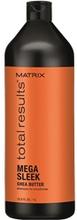 Total Results Mega Sleek Shampoo 1000ml