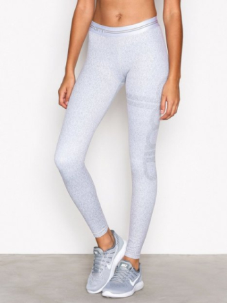 Treningstights - Grå Aim'n Grey Power Tights