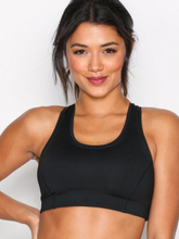 Casall Iconic Sports Bra Svart
