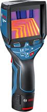 Bosch GTC 400 C Värmekamera med 1,5Ah batteri och laddare