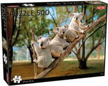 Koalas' puzzle 500 pcs (multi)