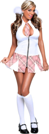 Cheap Thrills: Private School Girl
