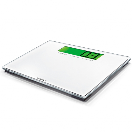 Soehnle Badrumsvåg Style Sense Multi 100 vit 180 kg 63861
