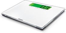 Soehnle badevægt Style Sense Multi 100 180 kg hvid 63861