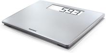 Soehnle badevægt Style Sense Safe 200 180 kg sølvfarvet 63866