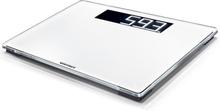 Soehnle badevægt Style Sense Multi 300 200 kg hvid 63865