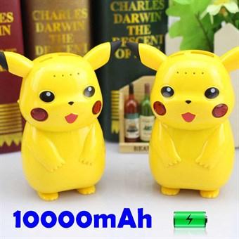Power Bank - Kids/ Pokémon Pikachu 10000mAh - Coolpriser