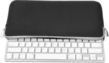 Neoprene Etui Apple Magic Tastatur Sort