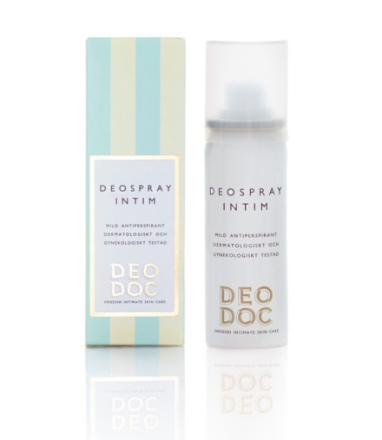 DeoDoc Deospray Intim, 50 ml