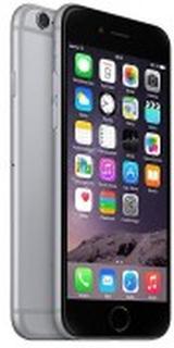 Apple iPhone 6 64GB Space Grey (beg)