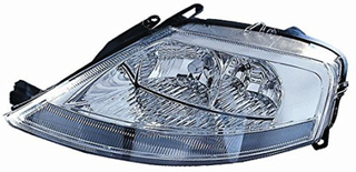 HEADLIGHT FOR CITROEN C3
