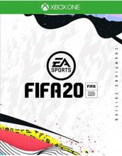 Fifa 20 - Champions Edition - Microsoft Xbox One - Sport