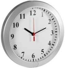 Video Wall Clock HD 720P - webkamera