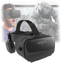 BoboVR Z5 IMAX 3D Virtual Reality Briller med Hovedtelefoner - 4.7-6