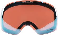 Oakley Repl Lens Flight Deck Xm Laskettelulasit PRIZM SAPPHIRE IRI
