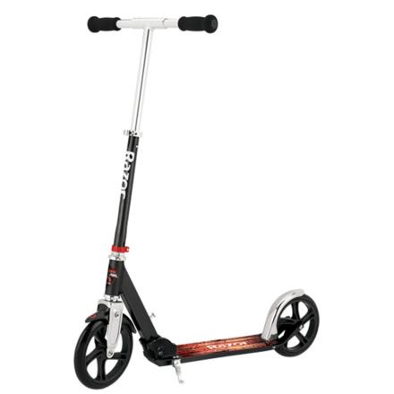 Razor løbehjul A5 Lux sort STEP190113