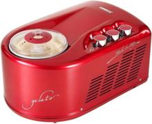 Glassmaskin Gelato Pro 1700 Up - Red