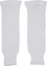 Ccm Sock Knitted Yt 20 Jääkiekkotarvikkeet WHITE